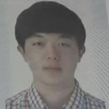 Profil korisnika Dong Hak