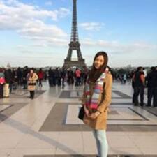 Wen Shi felhasználói profilja