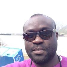 Biyi Francis User Profile