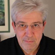 Jean-Noel User Profile