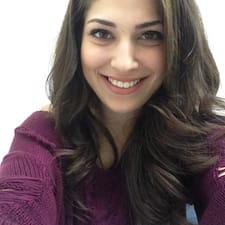 Nazanin Kullanıcı Profili