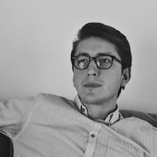 Mircea Dragomir User Profile