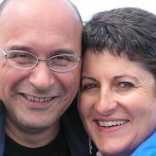 Anne Et Patrick User Profile