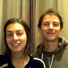 Profil utilisateur de Julien Et Federica