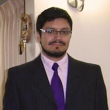 Marcelo es el anfitrión.