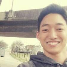 Profil utilisateur de Jaebin