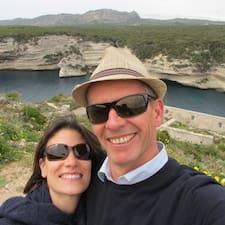Profil korisnika Frédéric & Jessica