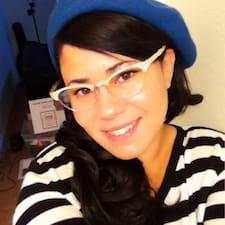 Jenivee User Profile