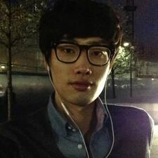 Profil utilisateur de Seungbin