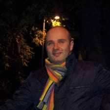 Profil utilisateur de József