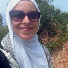 Halah User Profile