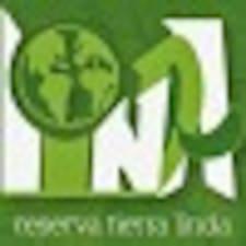 Perfil de usuario de Reserva Tierra