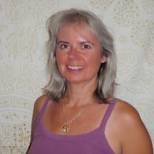 Van Wynsberghe Brukerprofil
