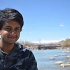 الملف الشخصي لShridhar