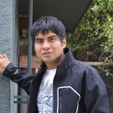 Jakson User Profile