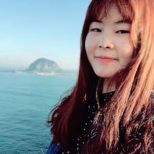 Jieon님의 사용자 프로필