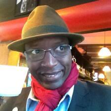 Thierno User Profile