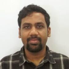 Arvind R User Profile