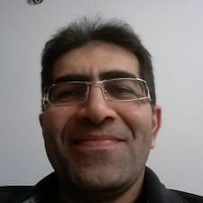 Vahid User Profile