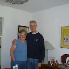 Margaret & John User Profile