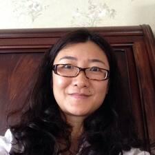 Profil korisnika Jingning