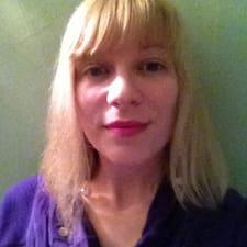 Profil Pengguna Alma