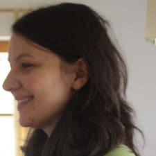 Arianda Brugerprofil