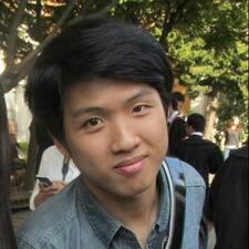 Profil utilisateur de Kang