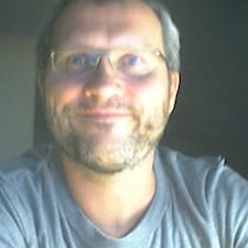 Hervé的用戶個人資料