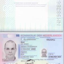 Sjaak User Profile