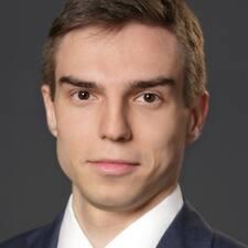 Mihai User Profile