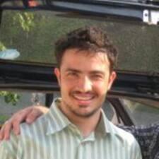 Profil utilisateur de Suphi