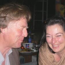 Nutzerprofil von Bettina & Michael