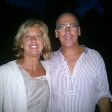 Jacques & Maryse es el anfitrión.