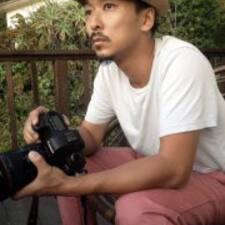 Profilo utente di Yoshihiro