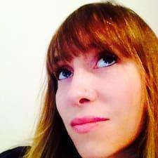 Profil Pengguna Elodie