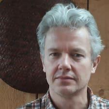 Nicolaas User Profile