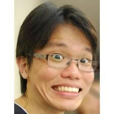 Chung Kai的用户个人资料