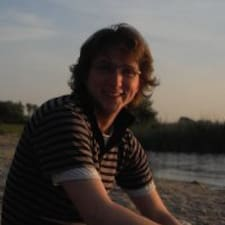 Frederik - Profil Użytkownika
