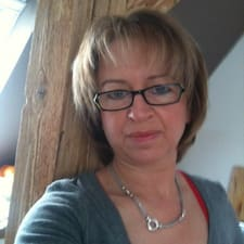 Michaela Brugerprofil