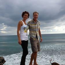 Profil korisnika Dan & Michelle