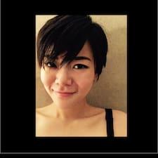 Mingyi User Profile