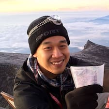 Chee Yee Kullanıcı Profili