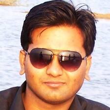 Sumit - Uživatelský profil