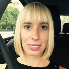 Profil utilisateur de Katinka