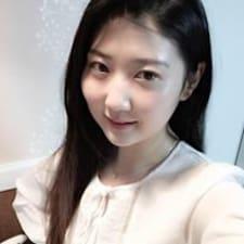 Perfil de usuario de Yoo Jung Jenny