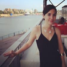 Profilo utente di Anne-Marie-Soleil