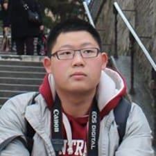 Juyue Kullanıcı Profili