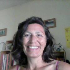 Mauricette User Profile