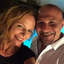 Jérôme Et Claire的用戶個人資料